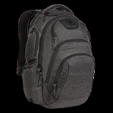 RICHA VIPER Męskie skórzane spodnie na motocykl sportowy biało/czarne