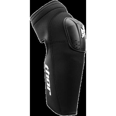 RICHA SNIPER Skórzana kurtka motocyklowa na chopper lub cruiser czerwona