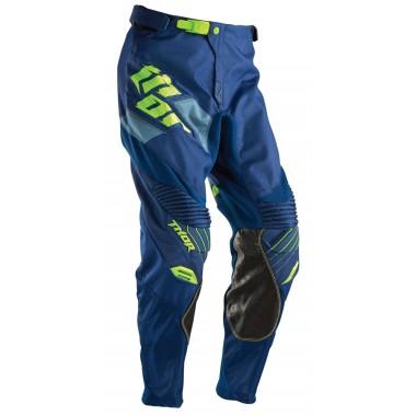 RICHA SPIKER Czarna skórzana kurtka na motocykl sportowy