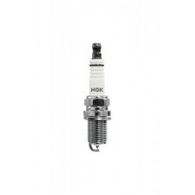 RICHA VINTAGE Męska skórzana kurtka motocyklowa czarna