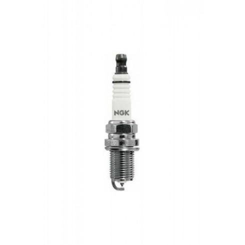brązowa skórzana kurtka motocyklowa