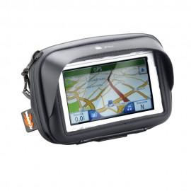SPIDI B63K3 068 Mega-X Lady Damskie rękawice do motocrossu niebieskie
