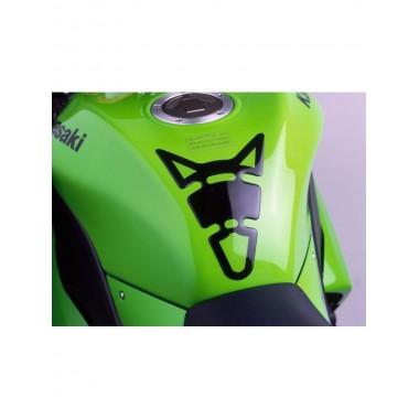 SPIDI B67K3 486 Mega-X Youth Dziecięce rękawice motocyklowe żółte