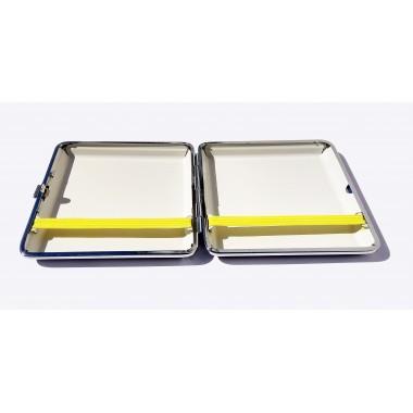 SPIDI B49K3 011 G-Flash Lady Elastyczne damskie rękawice motocyklowe czarno-białe