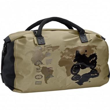 SPIDI A153 026 Summer Road Klasyczne letnie rękawice motocyklowe czarne