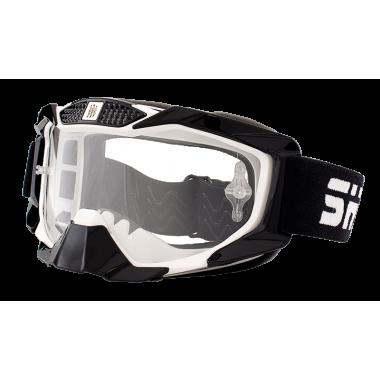 SPIDI B48K3 026 G-Flash Letnie tekstylne rękawice motocyklowe czarne