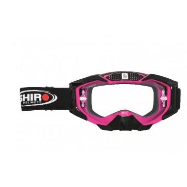 SPIDI B48K3 011 G-Flash Letnie tekstylne rękawice motocyklowe czarno-białe