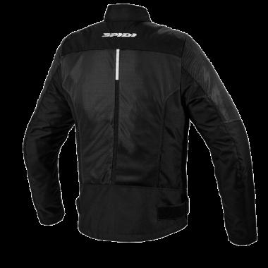RHINO HIGHWAY BLACK GLOSS Kask motocyklowy szczękowy czarny