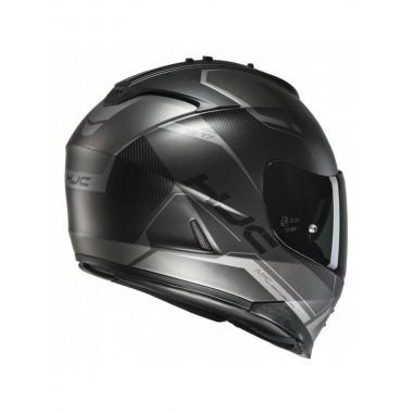 SPIDI C62 026 X-GT Skórzane rękawice motocyklowe czarne