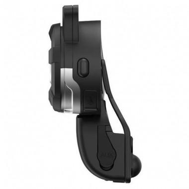 SPIDI A134 011 Carbo Track Skórzane rękawice na motocykl sportowy szare