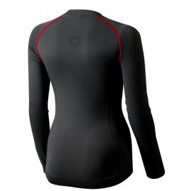 SPIDI B62K3 011 Mega-X Sportowe rękawice motocyklowe do motocrossu czarno-białe