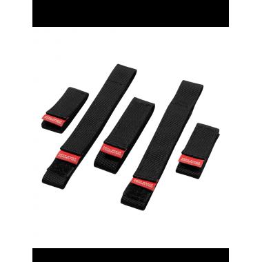SPIDI B73K3 022 Squared Turystyczne rękawice motocyklowe niebieskie
