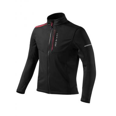 SPIDI C58 021 TXR Uniwersalne tekstylne rękawice motocyklowe czerwone