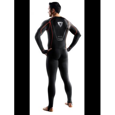 SPIDI B65 486 Rainshield Wygodne wodoodporne rękawice motocyklowe żółte