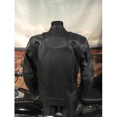 SPIDI U86 010 Traveler 2 Męskie tekstylne spodnie motocyklowe stalowe