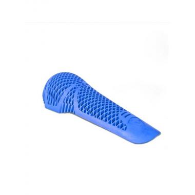 SPIDI U86 053 Traveler 2 Męskie tekstylne spodnie motocyklowe czarno-szare