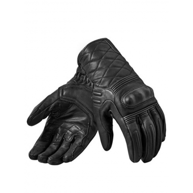 SPIDI P178 438 Ignite Skórzana męska kurtka na motocykl sportowy czarno-zielona
