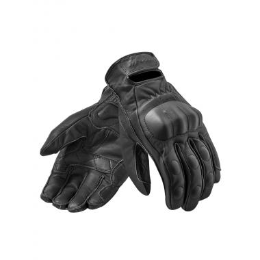 RICHA DRY WIND Damska kurtka motocyklowa z dodatkowym płaszczem przeciwdeszczowym czarna