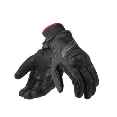 RICHA RIX-2 Męska tekstylna kurtka motocyklowa z membraną niebieska