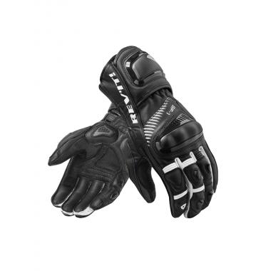RICHA TOURING C-Change Męska tekstylna kurtka motocyklowa z membraną czarna