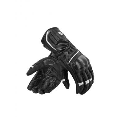 RICHA VOYAGER Turystyczna kurtka motocyklowa z membraną szara