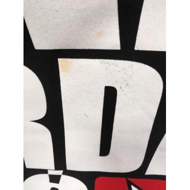 RICHA SPIRIT C-Change Turystyczna kurtka tekstylna z membraną czarna