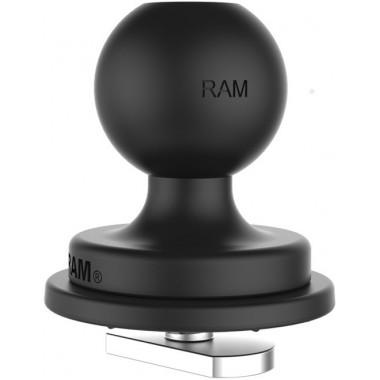 RICHA CHOPPER Skórzane buty...