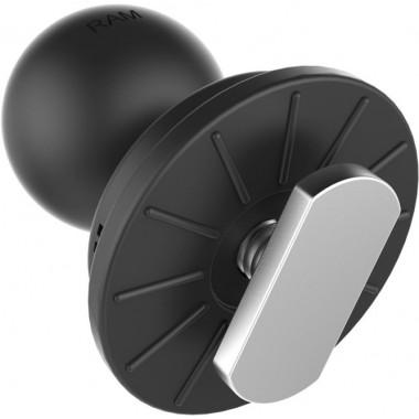 RICHA PRO RACING Sportowe buty motocyklowe białe