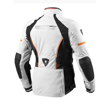 RICHA SPIRIT C-CHANGE LADY Damskie turystyczne spodnie motocyklowe all season z membraną czarne