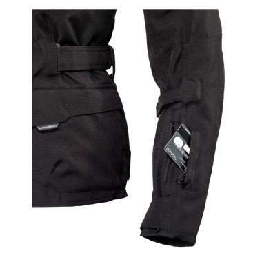 SCHUBERTH C4 RESONANCE RED...