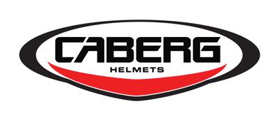 Logo Caberg kaski